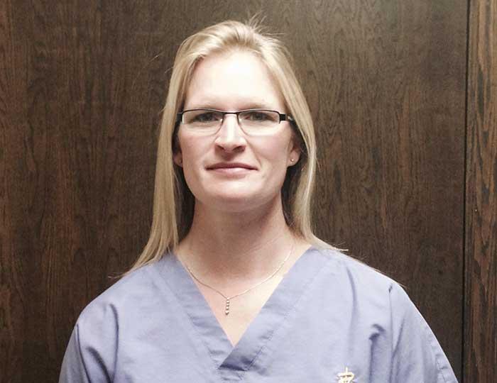 Dr. Heather Putnam Dingwell